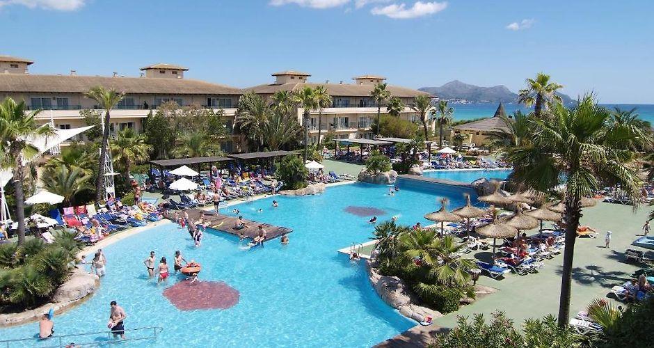 Hotel Eden Mallorca